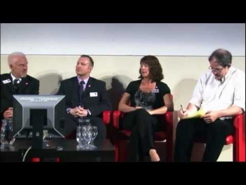 Ashden Awards Conference 2011 Session 1