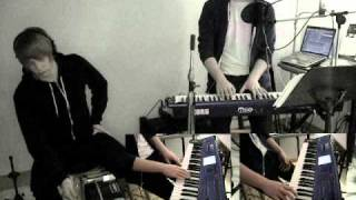 SOL: Aftermath - a Hillsong United Worship Cover