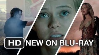 New On Blu-Ray & DVD 04/24/2012 MASHUP - HD Movies