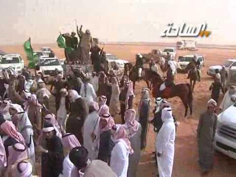 #جديد_الساحة 1436 | جبارات | مسيرة منقية / حماد بن سعيد الصليمي الهذلي