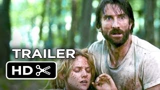 Open Grave Official Trailer (2014) - Sharlto Copley Horror Movie HD