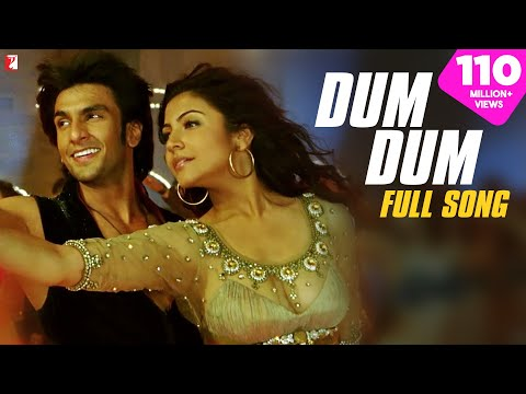 """Dum Dum"" - Full Song in HD - BAND BAAJA BAARAAT"