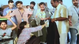 Eega Making - COSTUMES Rama Rajamouli