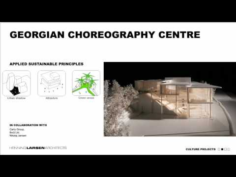 CULTURE: Henning Larsen Architects