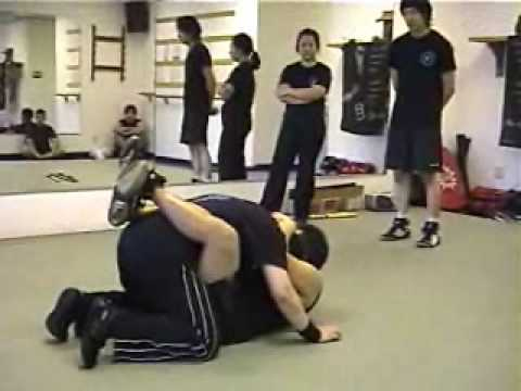 Kina Mutai from Filipino Kali