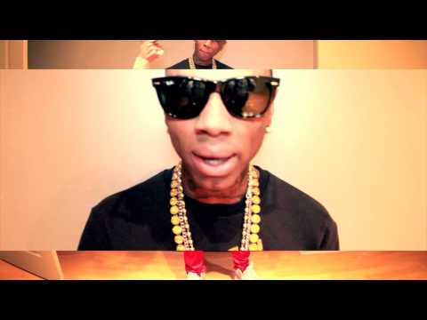 Soulja Boy Tell &#039;Em - P.A.P.E.R. (ble$$ freestyle Part 1)