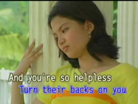 videoke - (opm) my love will see you through