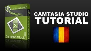 Tutoriale - Camtasia Studio 7: Slow Motion/Fast-Forward (Romana)