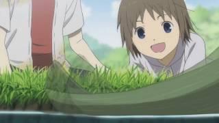 Hotarubi no Mori e Fanmade Trailer