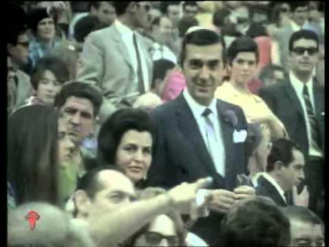Toreros para la historia - Julio Aparicio Miguel Baez 'Litri'