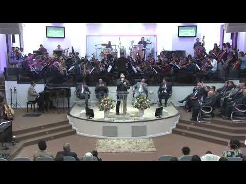 Orquestra Sinfônica Celebração - Posso clamar - 02 06 2019