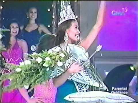 Bb Binibining Pilipinas 2006 Video