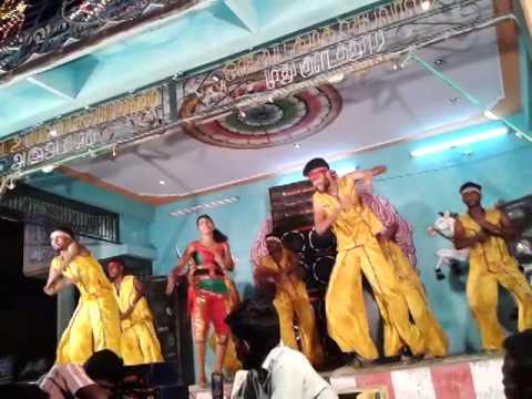 tamil record dance 2014 new  Adal padal video 6