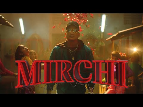 DIVINE - MIRCHI Feat. Stylo G, MC Altaf & Phenom | Official Music Video