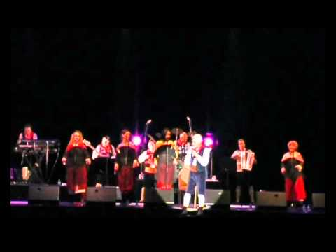 Calabria Mia Band - Emigranti Calabrisi - Live