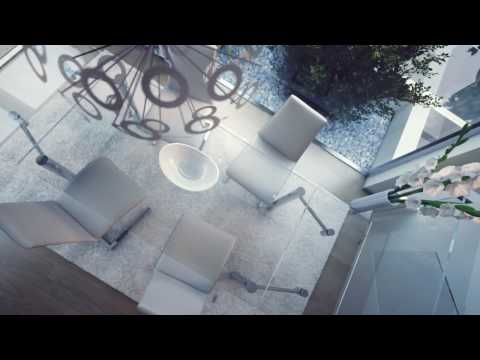 Hovevei Zion Interior/Exterior Architecture Visualization