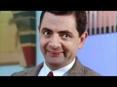 Mr. Bean (Magic, snortsnort)