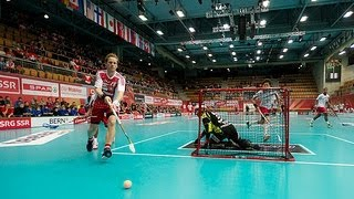 WFC 2012 Group A SUI – SIN
