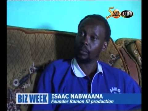 Wakaliwood on Ugandan TV, Ramon Film Productions + Family at Home