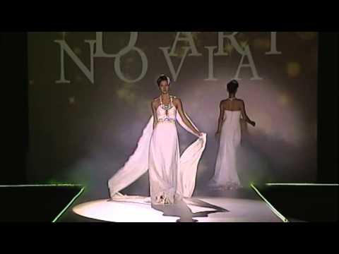 Novia d'Art. NOVIAS 2011 - 2012
