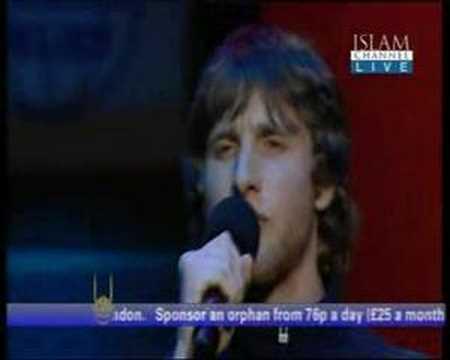 Show Me - Hamza Robertson @ Evening Of Inspiration 2007
