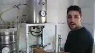 Como hacer cerveza (1 de 32) How to Make Beer (1 of 32)