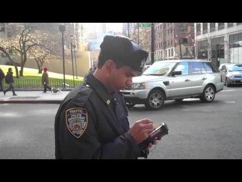How To Get Police To Ticket Cars Parked Illegally