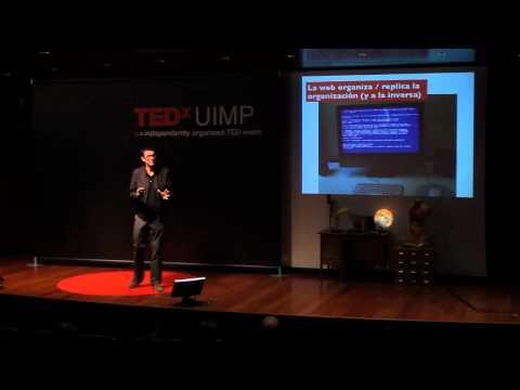 TEDxUIMP - Juan Freire - Ecosistemas de aprendizaje y tecnologías sociales