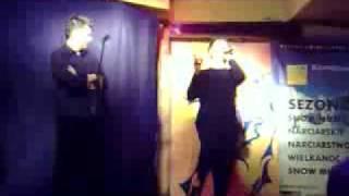 Paranienormalni - Parodia Depeche Mode w skeczu