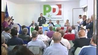 Conferenza Stampa PD su Risultati Europee 2014
