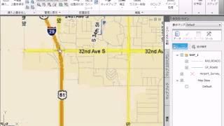23:土木・インフラ分野におけるワークフロー ~道路計画~ その1
