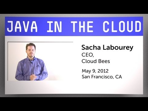 Java in the Cloud