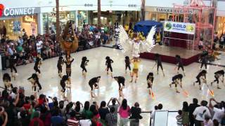 Tribu Pan-ay performing at Micronesia Mall, Guam July 22, 2012 1/2 view on youtube.com tube online.
