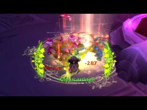 WoW Cata Gold Farming - Botanica Heroic - Epic Jewelcrafting Design & 250g in 20 Minutes