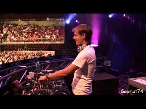 Sydney Armin van Buuren A State of Trance ASOT 500 Australia 16.04.2011 Teil 2