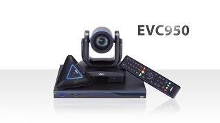Giới thiệu EVC950