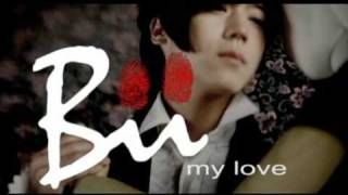 Bii _Bii my love_ Eagle Music official官方版MV [HD]