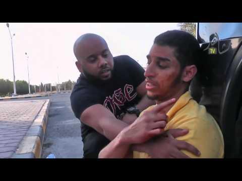 شاهد فيديو: (غلطة عمر) فيلم كويتي قصير رائع .. هادف وتوعوي عن خطورة إستخدام الهاتف أثناء قيادة السيارة