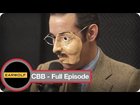 "Rob Corddry & Paul F. Tompkins as ""The Ghost of Richard Harrow"" 