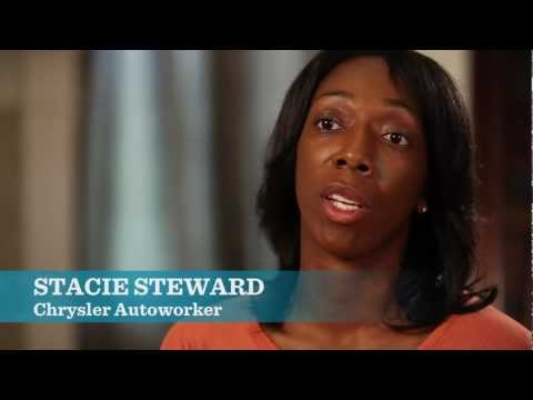 An Economy Built to Last: Auto Industry - 2012 Democratic National Convention Video
