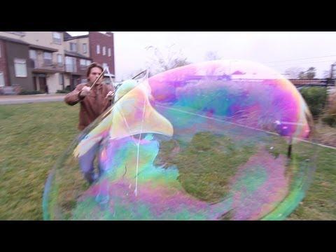 Scientific Super Bubbles - default