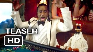 Muppets Most Wanted Official Teaser (2013) - Tina Fey Movie HD