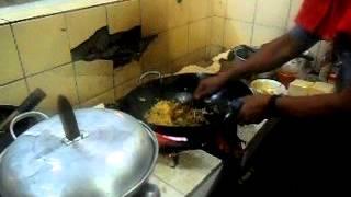 Restaurant Pak Min Cijantung, Jak-Tim.AVI