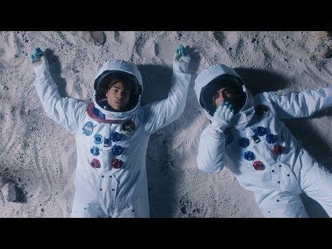 Gambi – Dans l'espace feat. Heuss l'Enfoiré