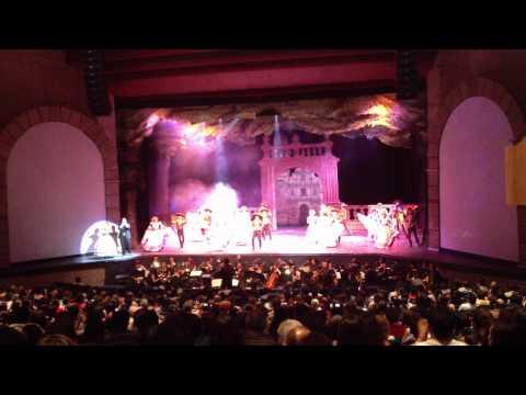 Feria de San Marcos Aguascalientes 2012