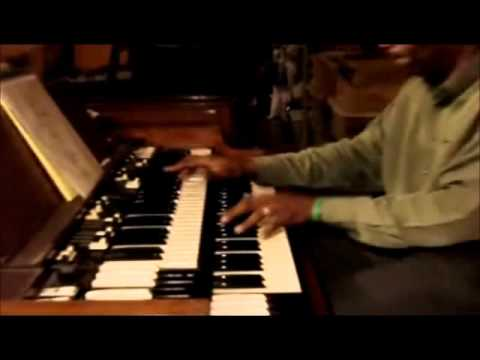 Gospel and Jazz Chords - Master Class Hammond organ