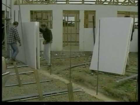 "Energy Efficient ""Cornerstone Building system"" Structural Insulated Panel SIP or ICF"