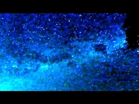 Australian Night Sky, GoPro HERO4 Night Lapse Demonstration