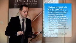 Edukacja kosmetyczna ASP, cz. 3