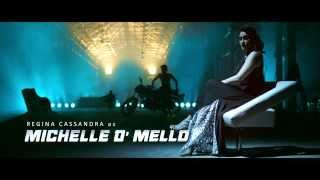 Rajathandhiram Michelle D' Mello Official Teaser 2
